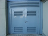 Trafo Kapıları
